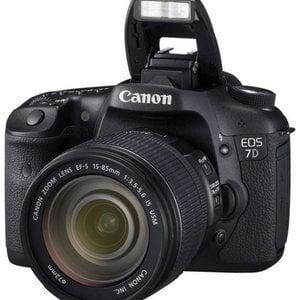 Profile picture for Canon EOS 7D