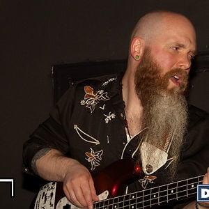 Profile picture for Jeff O'Connor
