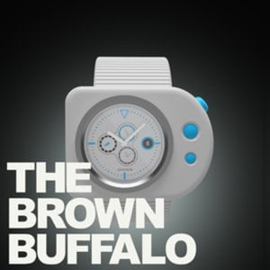 Profile picture for The Brown Buffalo