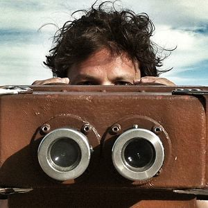Profile picture for Xavier Velasco Du Solier