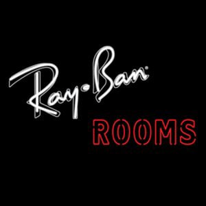 Profile picture for Ray-Ban Rooms