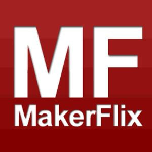 Profile picture for Makerflix.com