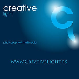 Profile picture for Creative Light