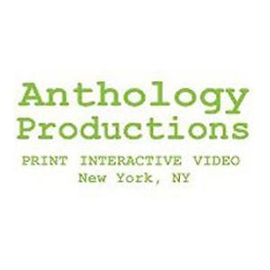 Profile picture for Anthology Productions