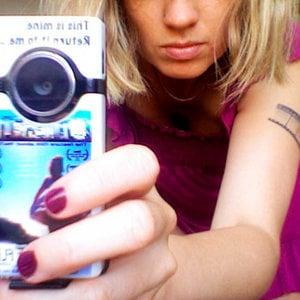 Profile picture for Ester Brym