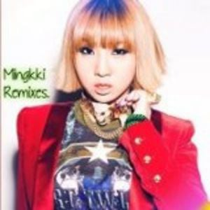 Profile picture for Mingkki Remixes