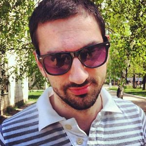 Profile picture for Дмитрий Томась