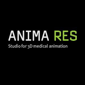 Profile picture for ANIMA RES - 3d medical animation