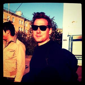 Profile picture for Thomas Williams