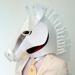 Profile picture for The Acid Horse