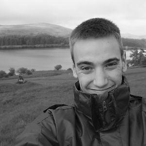 Profile picture for Kurtis Parker