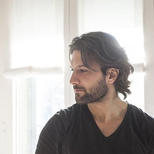 Profile picture for Fernando Arias