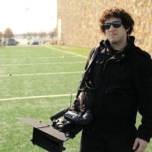 Profile picture for Justin Netti