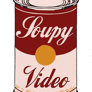 Profile picture for SOUPY VIDEO