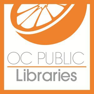 Profile picture for OC Public Libraries
