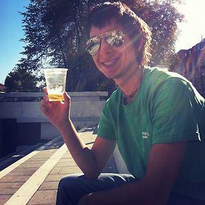 Profile picture for Jan Rifelj