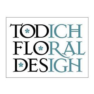 Profile picture for Todich Floral Design London