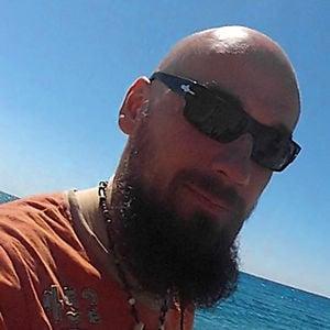 Profile picture for Aleksey Timkov