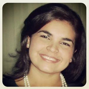 Profile picture for Priscila Jackeline Castro