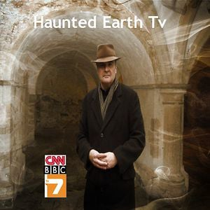 Profile picture for Haunted Earth Tv