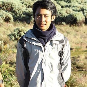 Profile picture for Fairuz A Hirzani