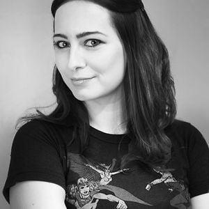 Profile picture for Mariana Conde