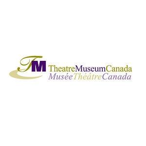 Profile picture for Theatre Museum Canada