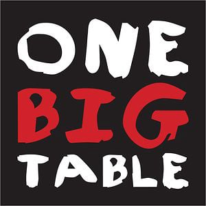 Profile picture for One Big Table