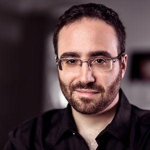Profile picture for Francesco Faranna
