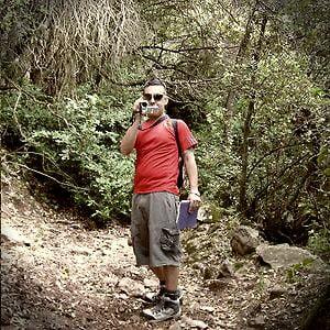 Profile picture for Oscar Molina