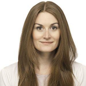 Profile picture for Bernadette McLoughlin