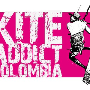 Profile picture for kite Addict Colombia