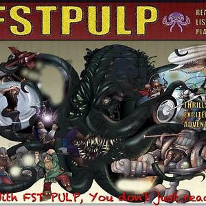 Profile picture for FST PULP PUBLISHER