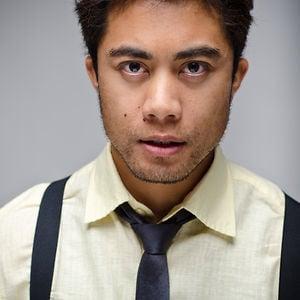 Profile picture for Marc Fajardo
