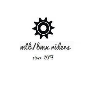 Profile picture for mtb/bmxriders
