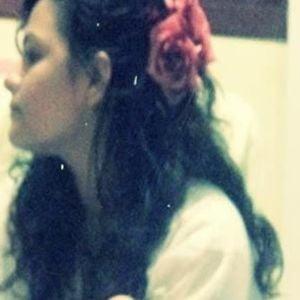 Profile picture for Clarissa Maria Guerra