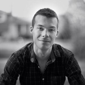 Profile picture for Josh Rech
