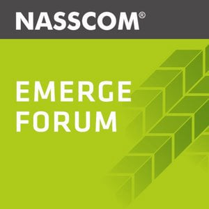Profile picture for NASSCOM EMERGE Forum