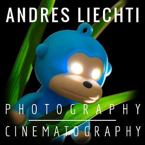Profile picture for Andres Liechti