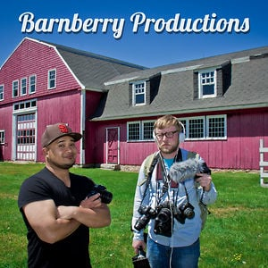 Profile picture for Barnberry Productions