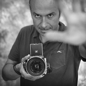 Profile picture for Luca Zanella