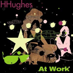 Profile picture for Hughes -H-