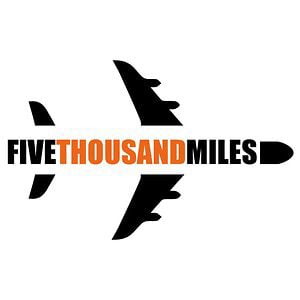Profile picture for Five Thousand Miles