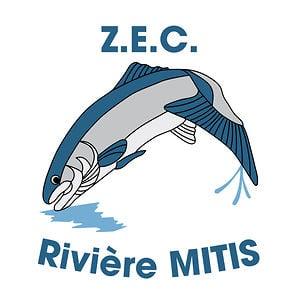 Profile picture for ZEC Rivière Mitis