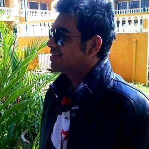 Profile picture for Akshay Mehta