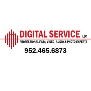 Profile picture for AV Digital Service LLC