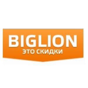 Profile picture for Biglion.ru