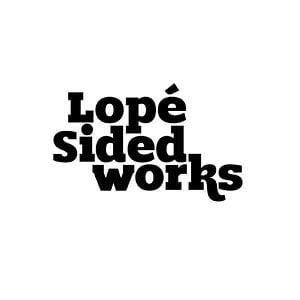 Profile picture for LOPÉSIDEDWORKS