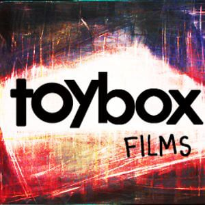 Profile picture for ToyBox Films