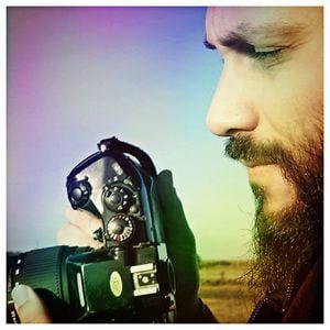 Profile picture for Diego Emanuel Gonzalez